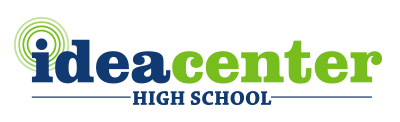 Idea Center High School Logo