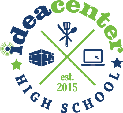 IDEA Center High School established 2015